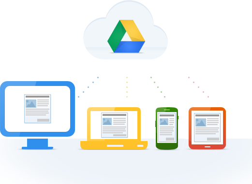 google drive for xp